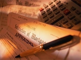 Mortgage, appraisal, and calculator